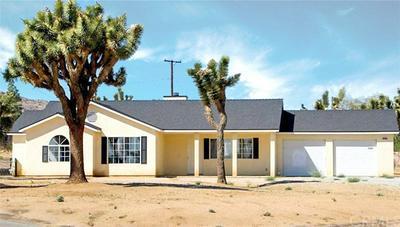 55769 PUEBLO TRL, Yucca Valley, CA 92284 - Photo 1