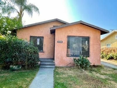 734 W 139TH ST, Compton, CA 90222 - Photo 1