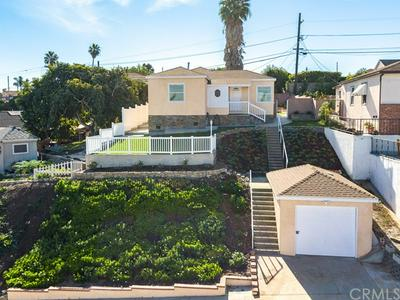 1205 W 26TH ST, San Pedro, CA 90731 - Photo 2