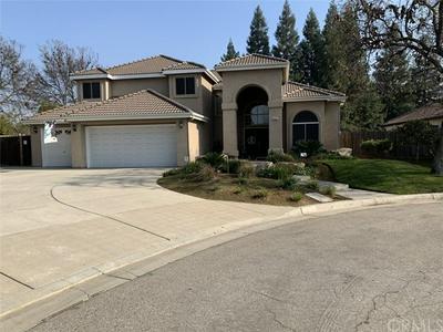 8464 N RECREATION AVE, Fresno, CA 93720 - Photo 1