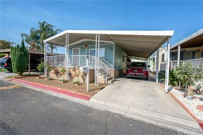 4139 PARAMOUNT BLVD SPC 38, Pico Rivera, CA 90660 - Photo 1