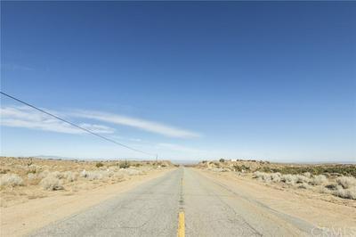 0 EAST AVENUE, Palmdale, CA 93552 - Photo 1