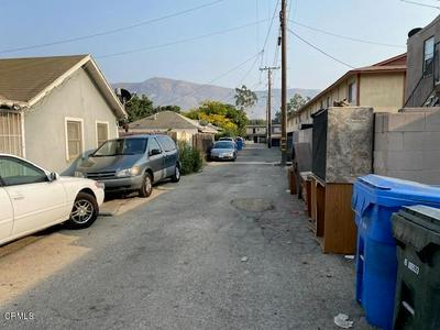 CALIFORNIA STREET, Santa Paula, CA 93060 - Photo 2