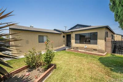 833 W 138TH ST, Compton, CA 90222 - Photo 1