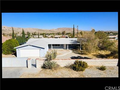 58270 YUCCA TRL, Yucca Valley, CA 92284 - Photo 1