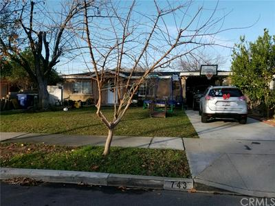 743 N ALAMEDA AVE, Ontario, CA 91764 - Photo 1