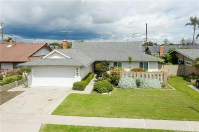 5161 HARVARD AVE, WESTMINSTER, CA 92683 - Photo 2