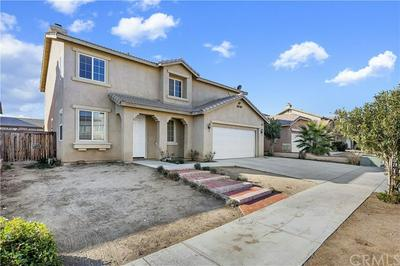 13177 NEWPORT ST, Hesperia, CA 92344 - Photo 2