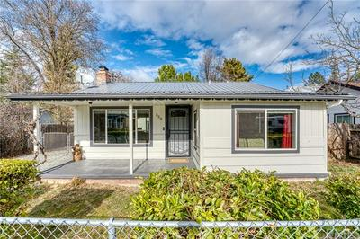 350 10TH ST, Lakeport, CA 95453 - Photo 2
