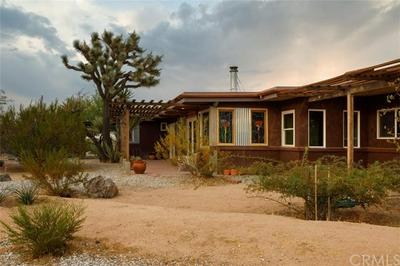 3353 SAGE AVE, Yucca Valley, CA 92284 - Photo 2