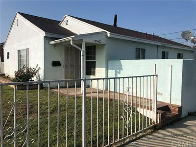 1243 E 142ND ST, Compton, CA 90222 - Photo 1