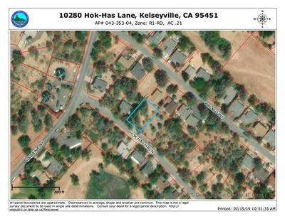10280 HOK HAS HA LN, Kelseyville, CA 95451 - Photo 2