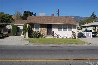 832 W 30TH ST, San Bernardino, CA 92405 - Photo 1
