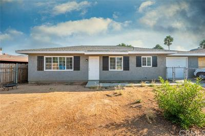 1640 W LINCOLN ST, Banning, CA 92220 - Photo 1