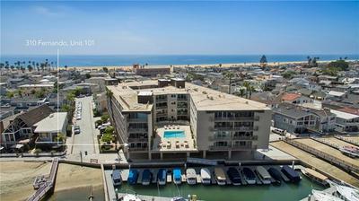 310 FERNANDO ST APT 101, Newport Beach, CA 92661 - Photo 2