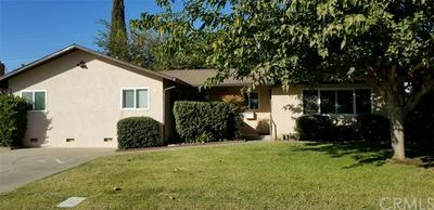 1119 CYPRESS ST, Willows, CA 95988 - Photo 2