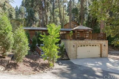 874 KUFFEL CANYON RD, Lake Arrowhead, CA 92385 - Photo 1
