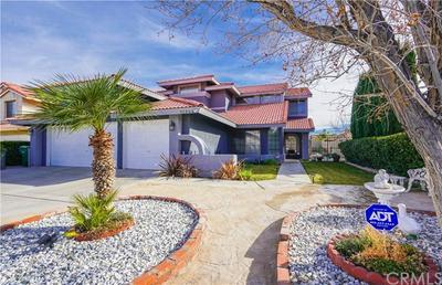 37908 52ND ST E, Palmdale, CA 93552 - Photo 2