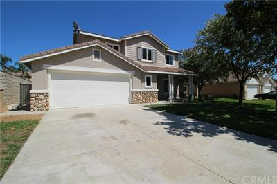 6705 LINDBERGH AVE, Fontana, CA 92336 - Photo 2