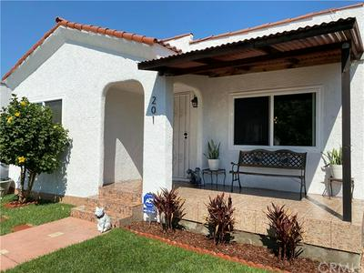 201 W 105TH ST, Los Angeles, CA 90003 - Photo 2