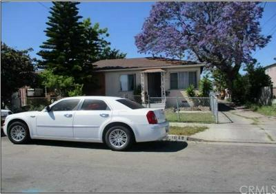 1027 W 110TH ST, Los Angeles, CA 90044 - Photo 1