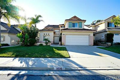 3535 NORMANDY WAY, Rowland Heights, CA 91748 - Photo 2
