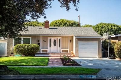 3203 FAUST AVE, Long Beach, CA 90808 - Photo 1