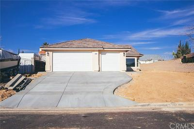 12680 FAIRWAY RD, VICTORVILLE, CA 92395 - Photo 2