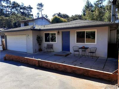 2155 COWPER ST, Cambria, CA 93428 - Photo 1