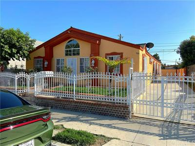 968 W 53RD ST, Los Angeles, CA 90037 - Photo 1