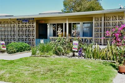 1310 KNOLLWOOD RD # M4-43B, Seal Beach, CA 90740 - Photo 1