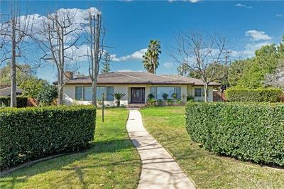 1445 SAN CARLOS RD, ARCADIA, CA 91006 - Photo 1