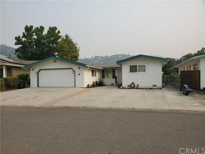 12814 ISLAND CIR, Clearlake Oaks, CA 95423 - Photo 1