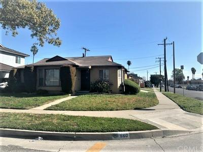 600 N NESTOR AVE, COMPTON, CA 90220 - Photo 2