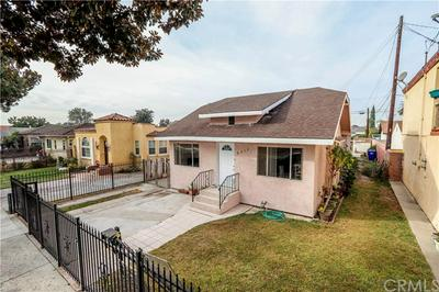 8413 CYPRESS AVE, South Gate, CA 90280 - Photo 1