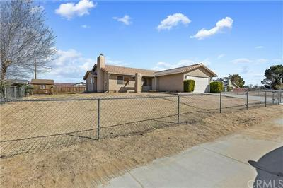 16936 CHERRY HILL DR, VICTORVILLE, CA 92395 - Photo 1