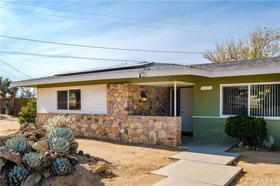 7450 ALABA AVE, Yucca Valley, CA 92284 - Photo 2
