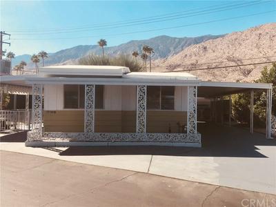 227 N SAFARI ST, Palm Springs, CA 92264 - Photo 1