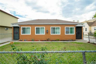5018 E 59TH PL # A-B, Maywood, CA 90270 - Photo 1
