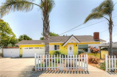 1566 ATLANTIC CITY AVE, Grover Beach, CA 93433 - Photo 2