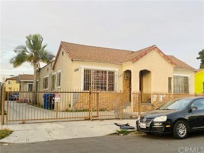 701 W 74TH ST, Los Angeles, CA 90044 - Photo 1