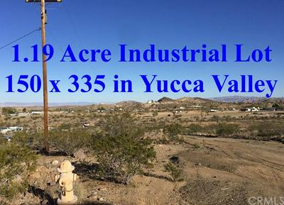 4430 PALM AVE, Yucca Valley, CA 92284 - Photo 1