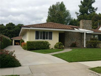 1435 RUBIO DR, SAN MARINO, CA 91108 - Photo 1
