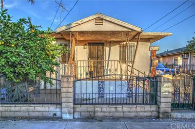 162 N RECORD AVE, East Los Angeles, CA 90063 - Photo 1