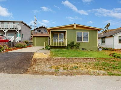 2845 ORVILLE AVE, Cayucos, CA 93430 - Photo 1