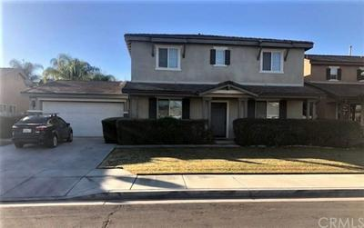 1374 WILLOWSTONE CT, San Jacinto, CA 92582 - Photo 1