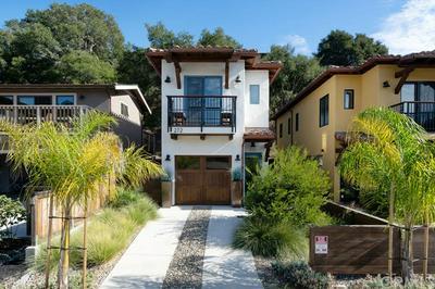 272 SAN MIGUEL AVENUE # ;, Avila Beach, CA 93424 - Photo 1