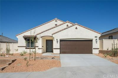 16554 DESERT LILY ST, Victorville, CA 92394 - Photo 1