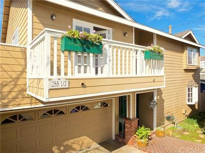 255 1/2 NEWPORT AVE, LONG BEACH, CA 90803 - Photo 2