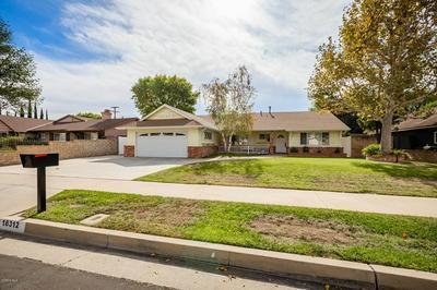 18312 HIAWATHA ST, Northridge, CA 91326 - Photo 1